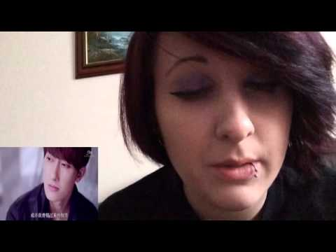 Zhoumi- rewind ft tao of exo mv reaction by cottoncandyfire