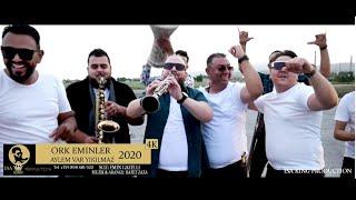 ☆Ork Eminler 2020 AYLEM VAR YIKLMAZ ♫ █▬█ █ ▀█▀ ♫ ☆ NEW