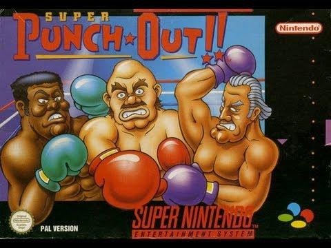 Super Punch-Out!! Video Walkthrough