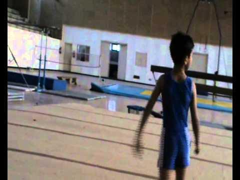 Krishna Gymnast Amritsar 04