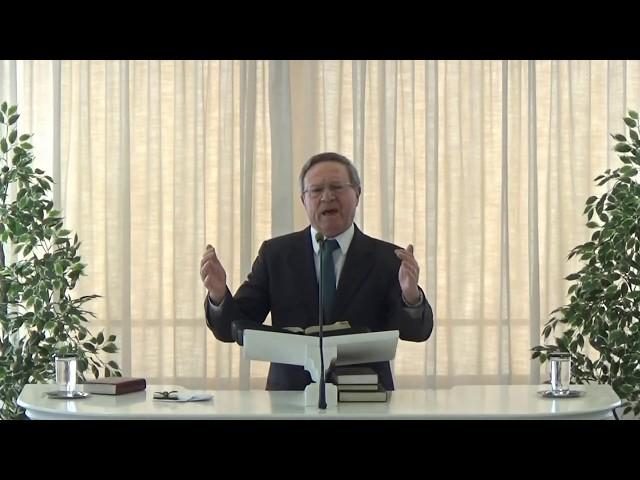 Γιώργος Χλιοπάνος 23-12-2018 | κατά Λουκάν α' 26-38