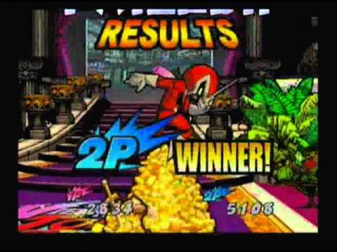 Gamecube Longplay- Viewtiful Joe: Red Hot Rumble- Part 2