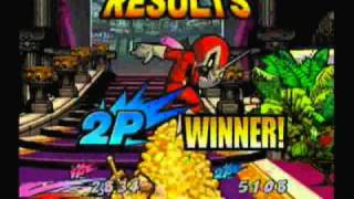Gamecube Longplay- Viewtiful Joe: Red Hot Rumble- Part 2