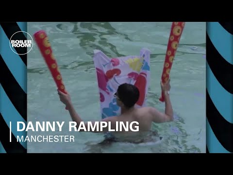 Danny Rampling Boiler Room x Fac 51 Hacienda x WHP Manchester DJ Set
