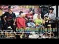 KEHILANGAN TONGKAT - YEZ Grup Cover
