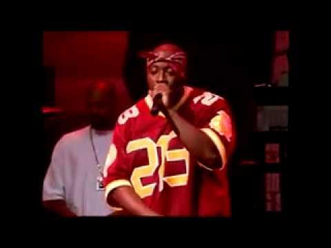 Nate Dogg feat. Warren G - Regulate (Live in Las Vegas)
