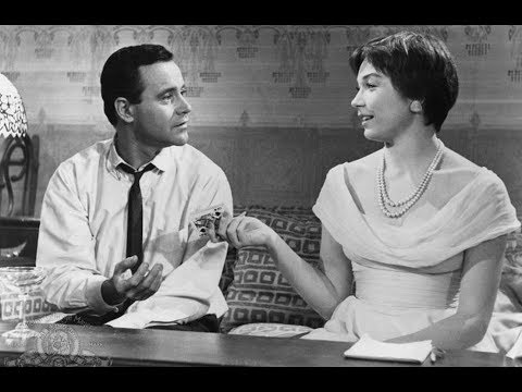 Let's Get Stuck Into... Billy Wilder: The Apartment
