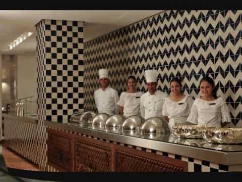 Hotel presidente intercontinental puebla cocina de los - Cocinas de pueblo ...