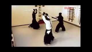 Архивные материалы(1 часть). Kensyobudo. Японское боевое фехтование