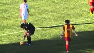 Zenith Audax-Quarrata Ol. 2-0 Promozione Girone A