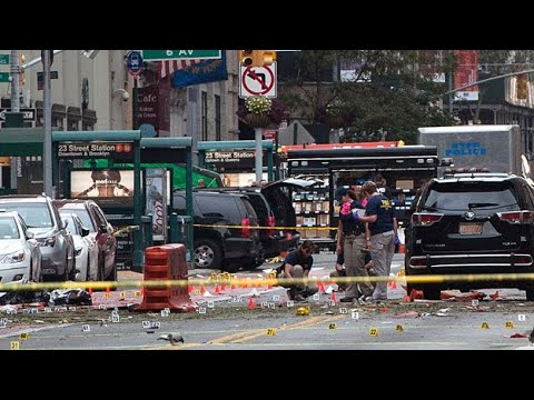 BREAKING: Pipe Bomb Explodes In NYC. False Flag Predictions Came True? (LIVE STREAM)