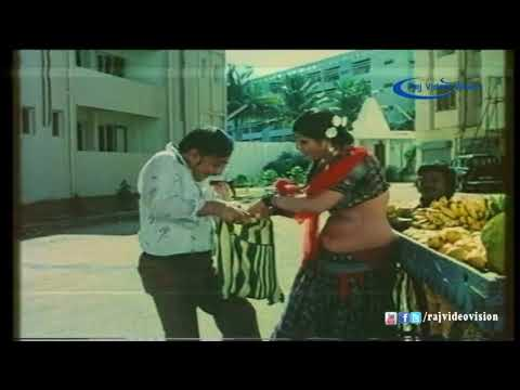 Amazing Jayamalini public dance in low hip half saree. Vaanam Nalla Song HD Krodham thumbnail