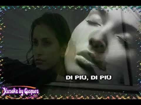 Mia Martini - Almeno Tu Nell'universo (karaoke - Fair Use)