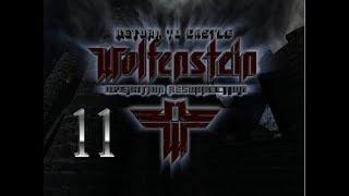Return to Castle Wolfenstein: // Operation Resurrection // (PS2/PCSX2) (Tram Ride) Part 11