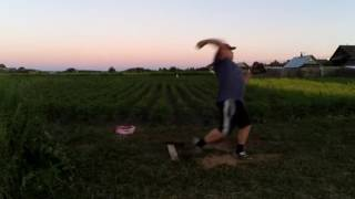 Torque Fastball fullmotion 27 06 2016