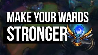 Increase your vision - ward better | Season 5 League of Legends