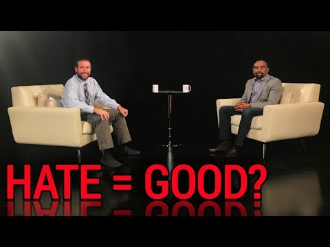 What Is a 'Hate Preacher'? Should Pastors Be Angry? (Excerpt 2 of 3)