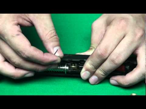 how to make a barrel tuner