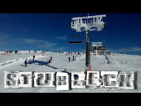 Stuhleck 2018 - Travel Channel Slovakia