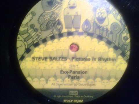 Steve Baltes - Exx-Pansion