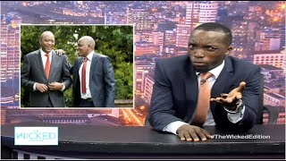 Who ordered the clobbering of Itumbi? - The Wicked Edition episode 152