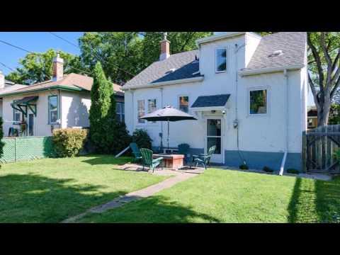 Winnipeg House For Sale - 340 Lansdowne Avenue, Winnipeg, Manitoba