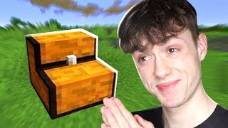 PLAYING CURSED MINECRAFT