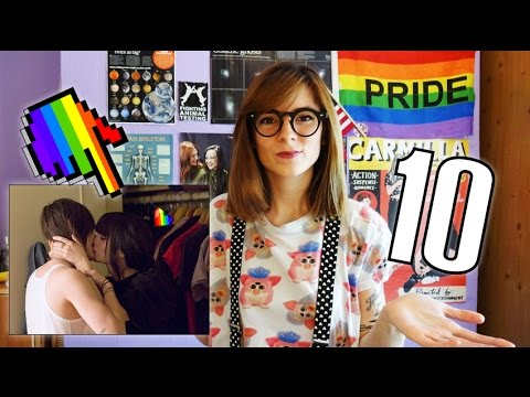 10 PROBLEMS with The L Word!