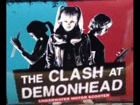 The Clash At Demonhead  Black Sheep  MP3 Version!!! no ScottRamona talking now with lyrics