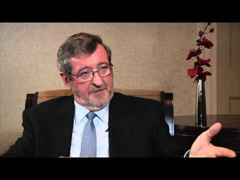 Michael Dowling: North Shore LIJ and integrated care - YouTube