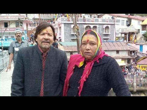 Ghanna bhai garhwali song comedy