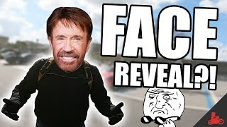 FACE REVEAL?! - Let's talk...