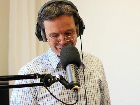 Neue Medien und Schule (Sendung für Radio Helsinki)