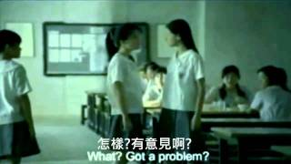 一部感人的聽障勵志劇情故事 - 泰國創意廣告