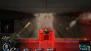 Alien Swarm Game Play 1