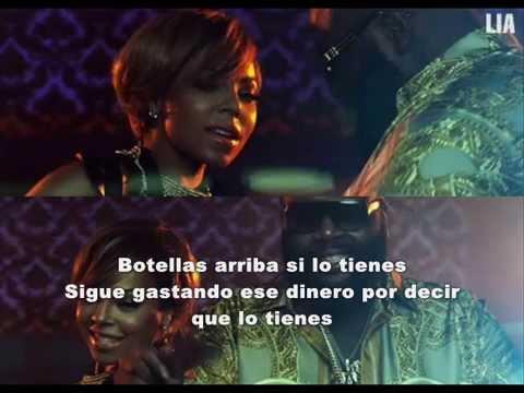Ashanti - I Got It (feat. Rick Ross)[Subtitulada en español)