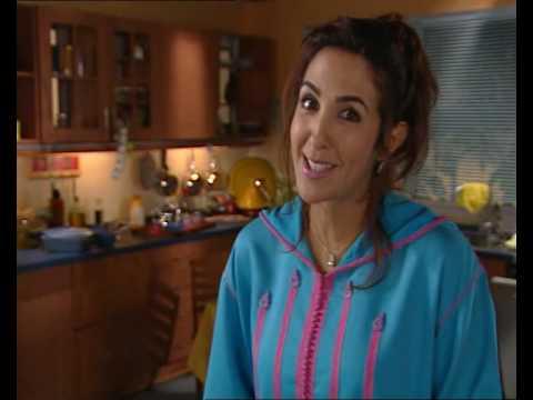 Nahed Rachad, de la cuisine au coaching  France stream