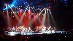 "NEIL DIAMOND CONCERT JUNE 1,2012 LIVE BANK ATLANTIC CENTER '' COMING TO AMERICA "" FLORIDA"