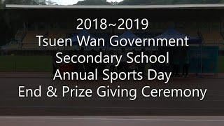 Publication Date: 2019-05-01 | Video Title: 2018~2019 TWGSS School Annual