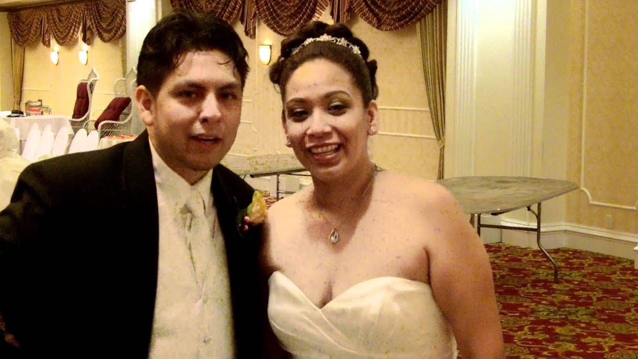 Claudia And Raul Royal Regency Hotel Yonkers Weddings At Rotal Dj Westchester
