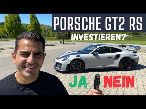 Ist der Porsche
