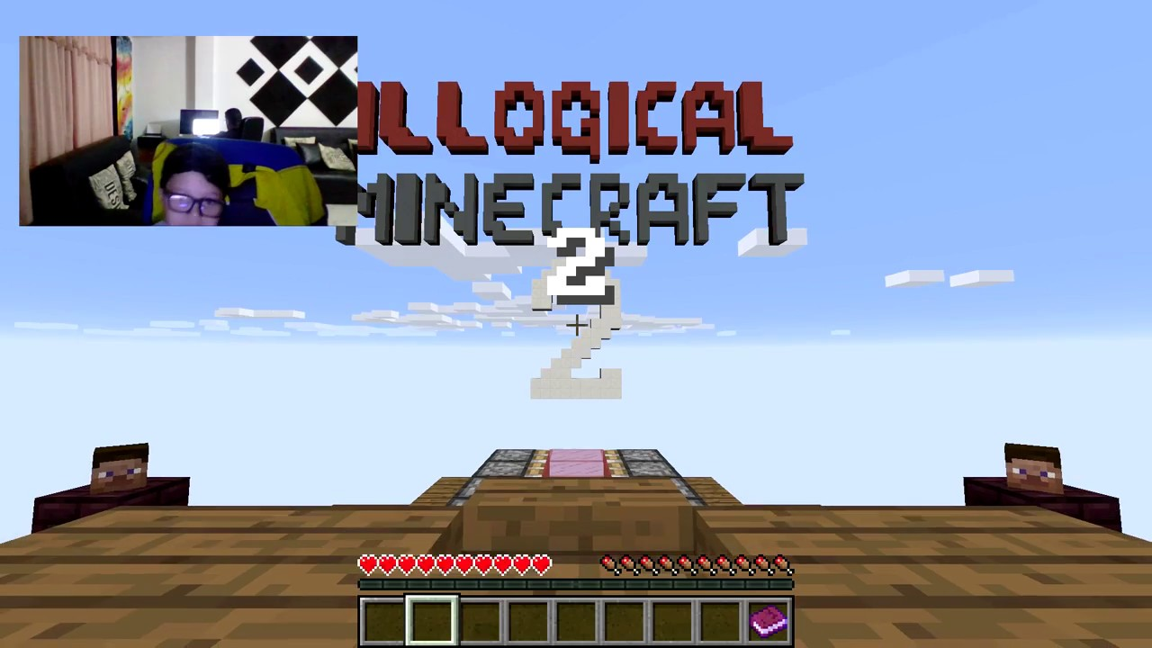 Download Illogical Minecraft 2!! - Con Papa - Minecraft [FabianCraft]