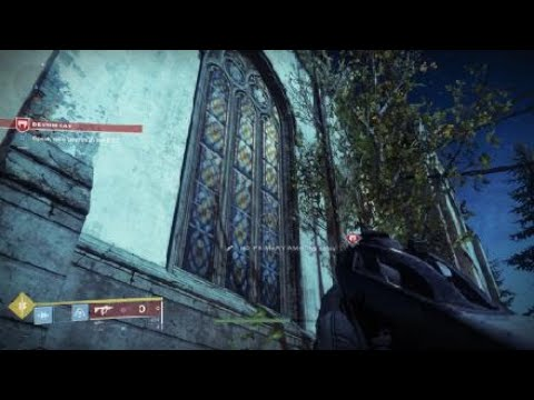 This game might be better then halo (Destiny 2 forsaken |