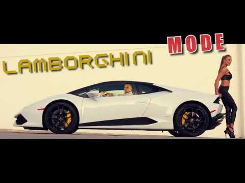 Edy Talent -Lamborghini Mode [HIT 2017]