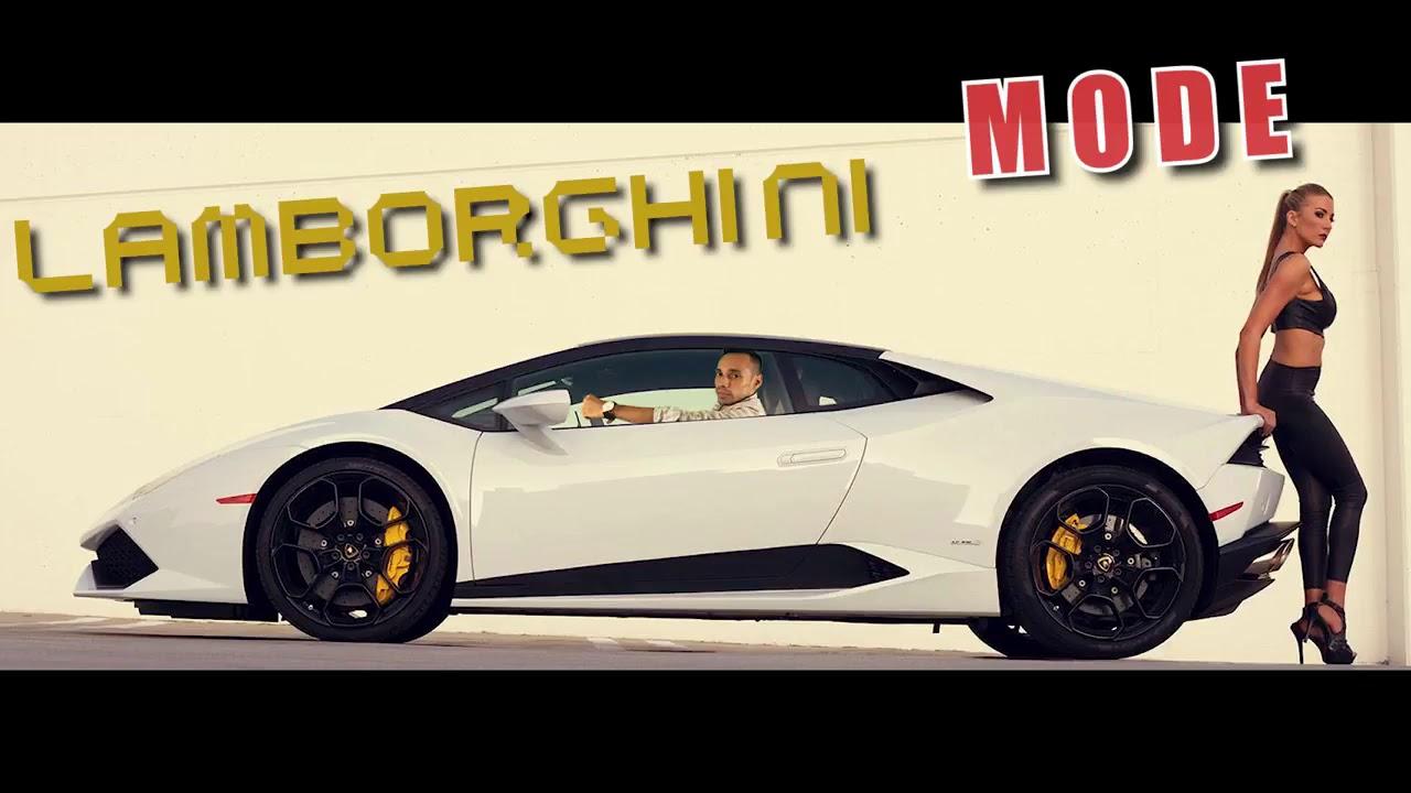 Edy Talent -Lamborghini Mode [HIT 2017]