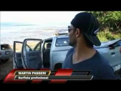Gravedad Zero + NicaSurfing: Surftrip en Nicaragua...