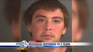 South Bend child molester sent back to prison for violating