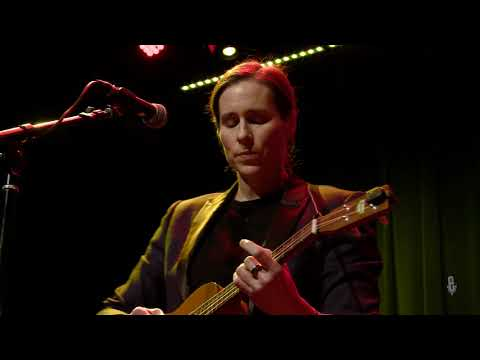 Rose Cousins - The Agreement (Live On ETown)