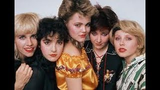 the go gos behind the music