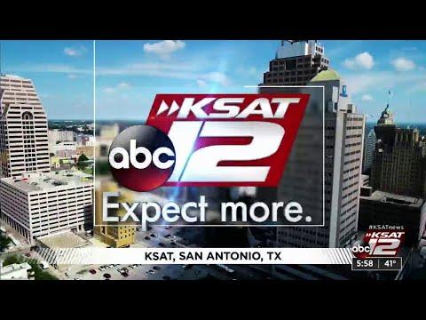KSAT12 News at 6, Feb. 5, 2020